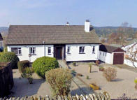 Detached Bungalow for sale in Succoth, Manse Brae...