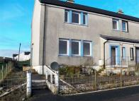 3 bedroom semi detached house for sale in Port Charlotte...