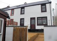 3 bedroom Terraced property in Bowmore, Isle of Islay