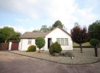 Detached Bungalow for sale in 1 Dunans Road, Cairnbaan...