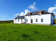 5 bed Detached house in Kentraw Farmhouse...