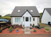3 bedroom Detached property in Tayvallich...