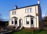 4 bed Detached house for sale in Manse Brae, Lochgilphead