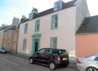 3 bed Terraced home for sale in 66 Kirk Street...