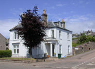 Detached property for sale in Braefoot,  High Street...