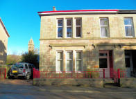 semi detached property for sale in Ardfern, Dell Road...