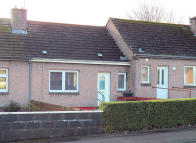 1 bed Terraced Bungalow for sale in 15 Albyn Avenue...