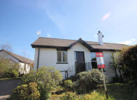 Semi-Detached Bungalow in 6 Dunans Road...