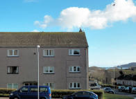 2 bed Flat for sale in 12F Davaar Avenue...