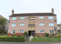 2 bed Flat for sale in 1F Davaar Avenue...