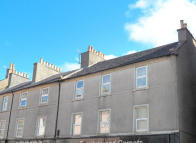 Flat for sale in 48F Longrow, Campbeltown...