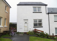 2 bed semi detached property in 25 Corrsgeir Place...