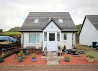 Detached home in Tayvallich...