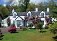 Cumlodden Detached house for sale