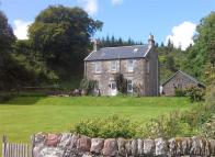 6 bed Detached home in Skipness, by Tarbert