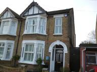semi detached property to rent in Pretoria Road, Romford