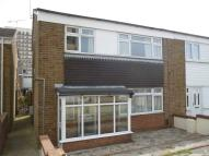 3 bed semi detached property in Heaton Avenue...
