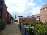 1 bedroom Apartment to rent in Nayland Court...