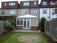 Terraced property to rent in Maple Street, Romford