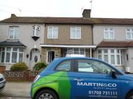 2 bed Terraced house in Grangewood Avenue...