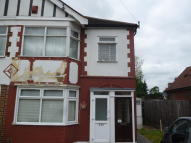 Upper Brentwood Road Ground Maisonette to rent