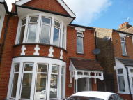 semi detached house in Cambridge Road...