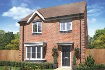 4 bed new house for sale in Stenson Road, Stenson...