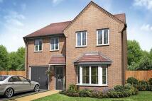 4 bed new home for sale in Stenson Road, Stenson...