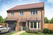 4 bedroom new property for sale in Stenson Road, Stenson...