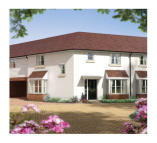 3 bed new property in Top Fair Furlong Milton...