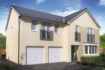 5 bedroom new property for sale in Stirling Road, Kilsyth...