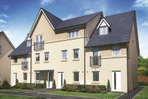 Stirling Road new development for sale