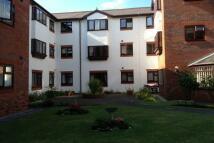 Flat in Marlborough Court...