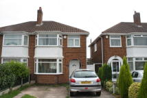 Wyckham Road semi detached house to rent
