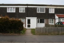 NINEACRES DRIVE Terraced house to rent