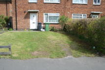 Ground Maisonette to rent in ELKSTONE CLOSE, Solihull...