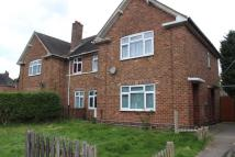 Somerland Road Maisonette to rent