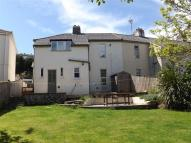 End of Terrace house to rent in Glen View, Penryn