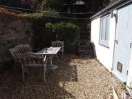 Terraced house to rent in Chapel Terrace, Falmouth...
