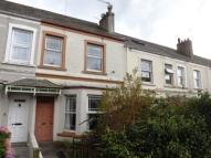 1 bedroom Terraced property in Trevethan Road, Falmouth...