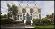 Flat to rent in Bar Road, Falmouth, TR11