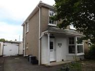 semi detached house in Tregothnan Road...