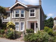 5 bedroom Maisonette to rent in Avenue Road, Falmouth...