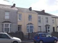 Terraced property in PENMERE HILL, Falmouth...