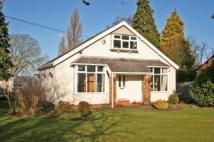 4 bed Detached Bungalow to rent in Upper Raby Road Neston