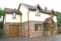 3 bed Detached house to rent in Hooton Road, Willaston