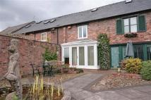 Barn Conversion to rent in Old Barn Lane Willaston
