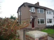 semi detached house in Talbot Avenue Little...