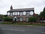 4 bedroom Detached house in Neston Road Willaston