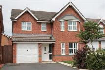 4 bed Detached property to rent in Millfield Neston